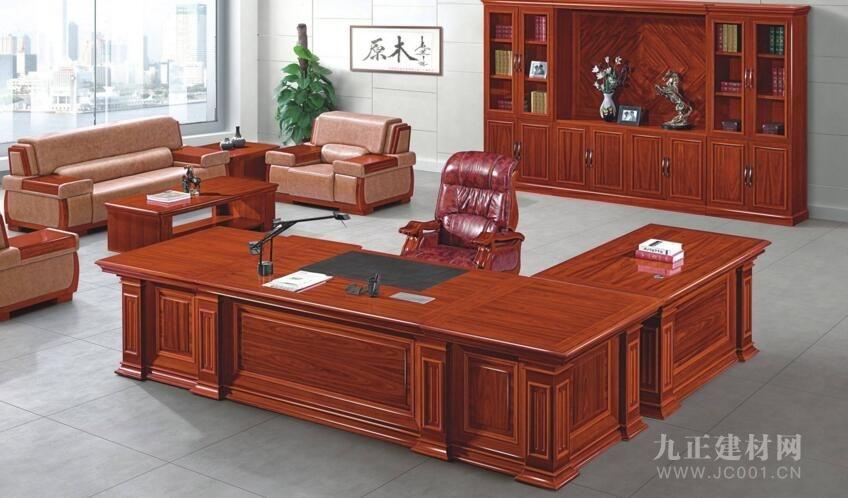 老板办公桌尺寸_老板桌尺寸是多少合适?老板桌尺寸有讲究吗? - 行业资讯 - 九 ...