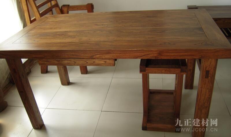 老榆木家具图片4