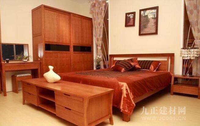水柳木家具