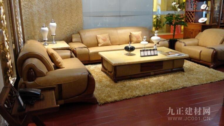 乌金木家具
