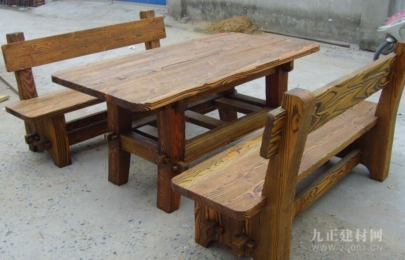 樟子松家具