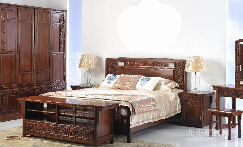 樱桃木家具