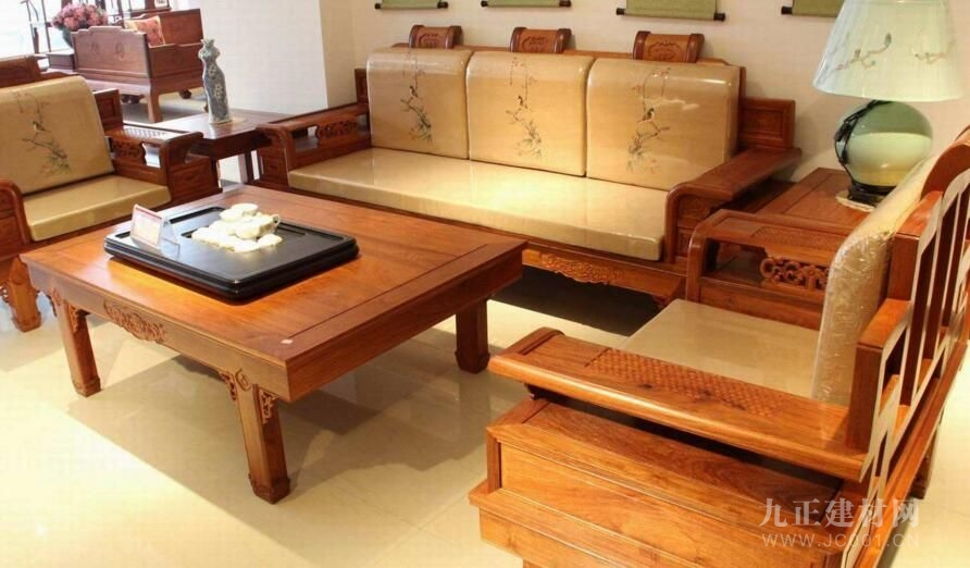 花梨木家具