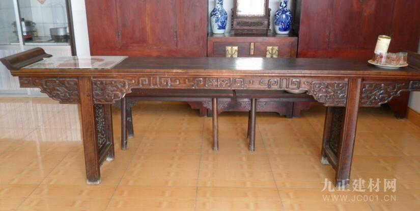 核桃木家具