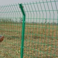 河道三角折弯护栏网 双边移动护栏 移动护栏最新报价