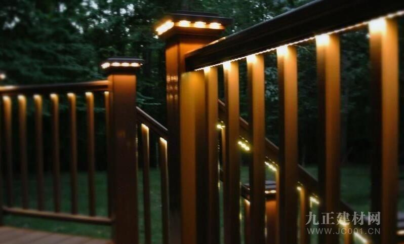 护栏灯图片6