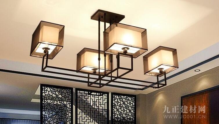 室内灯具布置的原则都有哪些?