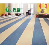 辽宁天韵塑胶地板批发PVC塑胶地板价格塑胶地板用途