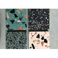 北京水磨石上海洞石板清水竹纹板美岩碳化木木纹板