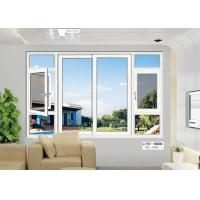 雅晟门窗平开窗系列 YS-18004
