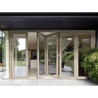 雅晟门窗折叠门系列 YS-18256
