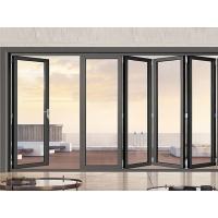 雅晟门窗折叠门系列 YS-18254