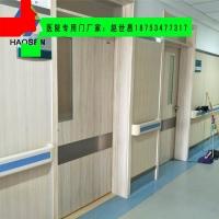 加盟医院木门品牌 技术革新成为企业立足之本