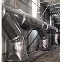 花都環保白鐵通風管 白鐵風管廠家 環保白鐵通風管 價格報價