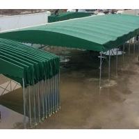 京韵盛达 北京定制大排档移动收缩活动篷、车库篷、仓库篷