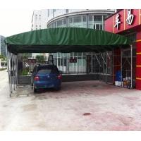 北京定制大排档推拉篷