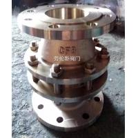 碳鋼不銹鋼氫氣阻火器ZHQ-B勞倫斯直銷價格實惠