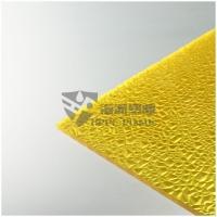海派塑业PC聚碳酸酯颗粒板