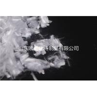 北京混凝土抗裂工程纤维 聚丙烯纤维生产企业