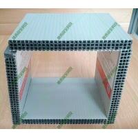 四川中空塑料模板 固安建筑模板