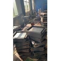 預制砼電箱鋼模具