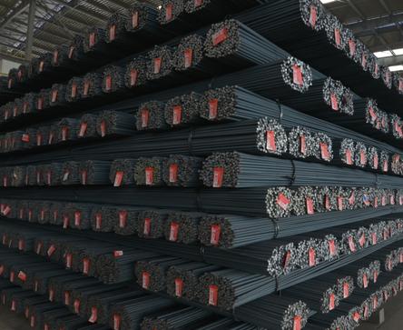 敬业钢厂现货出售HRB400E材质抗震螺纹钢