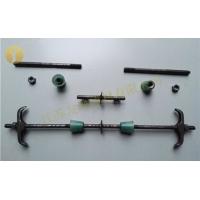 蚌埠止水螺栓南京木工為啥喜歡使用三段式止水螺桿-淮安嘉運螺桿