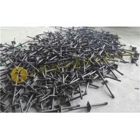 無錫穿墻止水螺桿-嘉運三段式止水螺栓規格尺寸含螺母