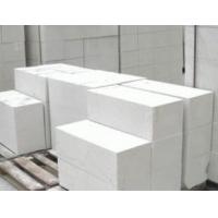 天津蒸压砂加气板材 砂加气砖 加气块 ALC防火墙