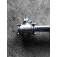 卡凸式薄壁不锈钢健康饮水管