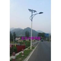 供应北京6米30w太阳能LED路灯安装维护