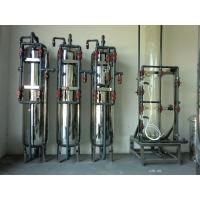 仟净水过滤设备直销1-6T泥沙颗粒过滤器