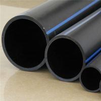钢丝网骨架聚乙烯复合管焊接方法
