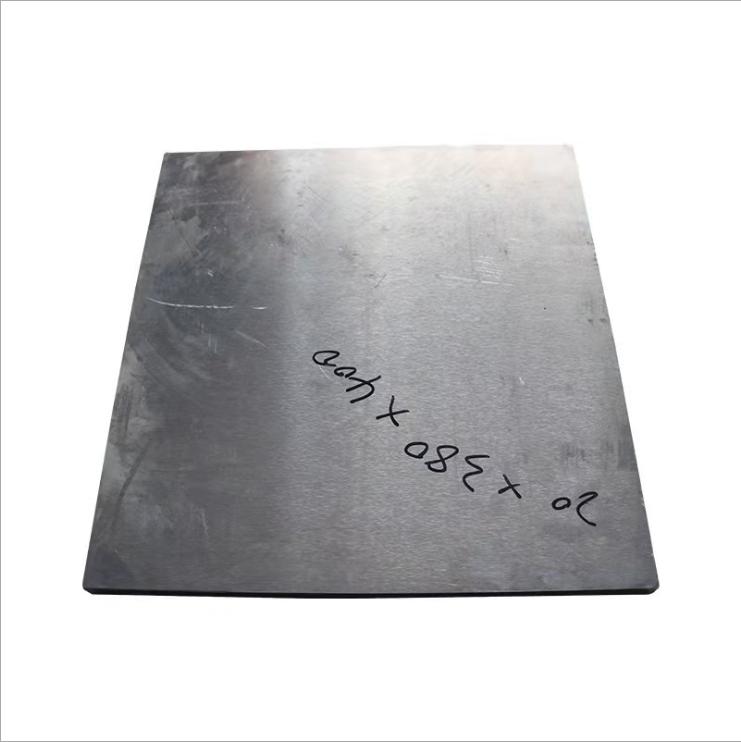 弹簧钢板冲压折弯弹簧钢片65Mn高硬度弹簧钢
