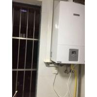 合肥精装房安装暖气