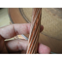 TJR95平方软铜绞线价格低品质好