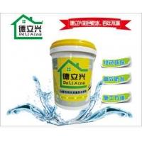 广州德立兴厂家直销JS聚合物水泥基防水浆料