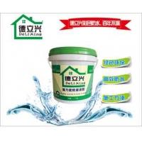 玻化砖专用广州德立兴强力瓷砖背涂胶