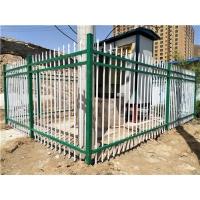 锌钢围栏 兰州锌钢围栏价格 锌钢围栏