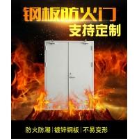 西宁钢质防火门价格,带电子身份证,3C