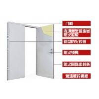 青海省超大防火门多少钱一平方,带红标黄标3C