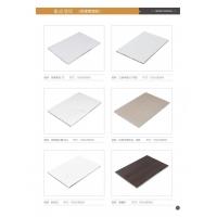 鋁蜂窩板隔熱防潮防腐鋁合金復合板材