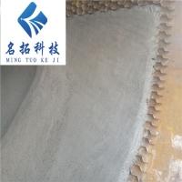 武汉市耐磨陶瓷涂料配方 立磨设备用龟甲网耐磨胶泥