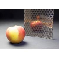 Metalspurc双面高亮金属涂层聚酯装饰网布