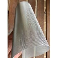 Metalspurc高亮金属涂层网布