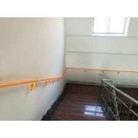 走廊靠墙尼龙扶手规格A卓尼走廊靠墙尼龙扶手安装现货