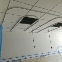 不銹鋼輸液軌道A托里病房專用輸液導軌A醫院輸液軌道材質發貨