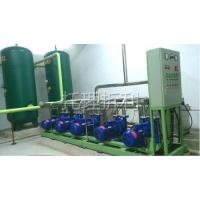 医院中央负压吸引机组水环真空泵终末消毒装置