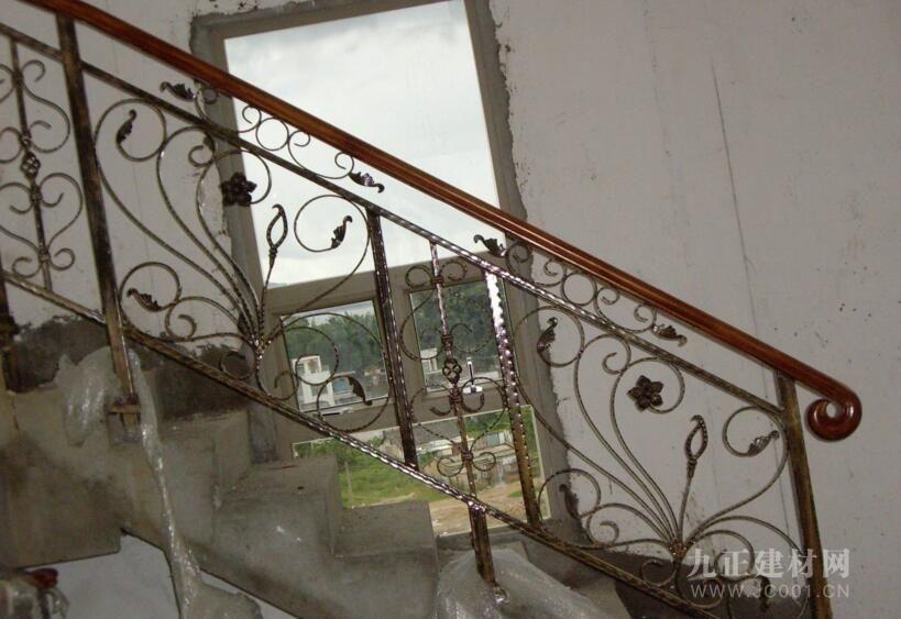 楼梯扶手立柱