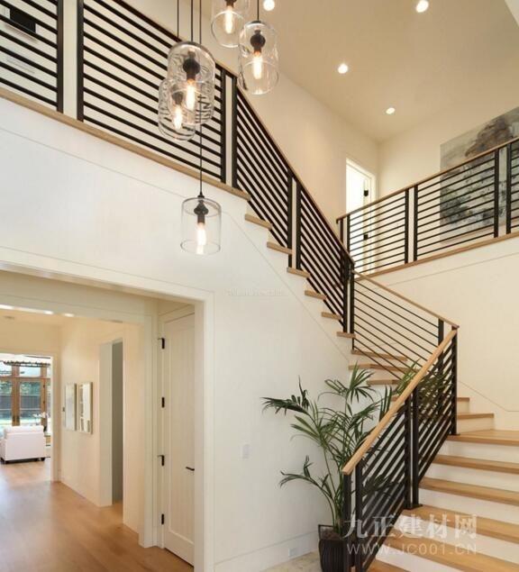 自建房楼梯